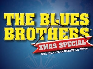 Blues Brothers Approved Tribute Tickets