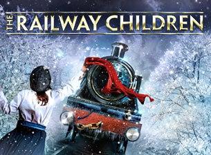 The Railway Children - Live on StageTickets