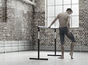 Ballet BoyzTickets