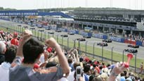 British Grand Prix Tickets