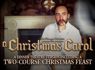 A Christmas Carol At the Arts Theatre Tickets