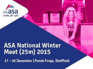 ASA National Winter MeetTickets