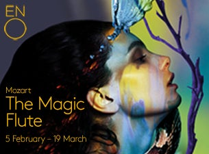 The Magic Flute - English National Opera Tickets