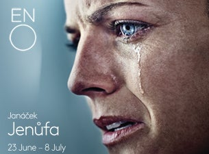 Jenufa Tickets