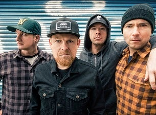 Millencolin Tickets