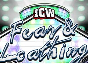 ICW WrestlingTickets