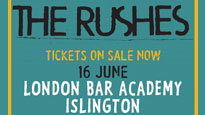 The Rushes Tickets