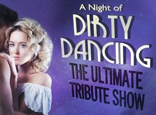 Dirty Dancing Ultimate Tribute Show