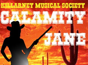 Calamity JaneTickets