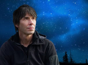 Professor Brian Cox Tickets