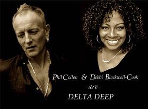 Delta DeepTickets