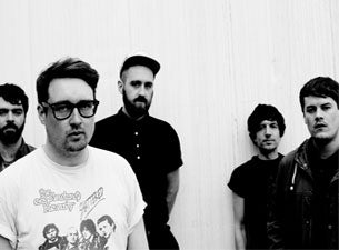 Hookworms Tickets