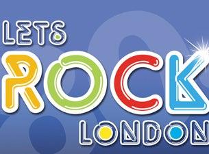 Let's Rock!Tickets