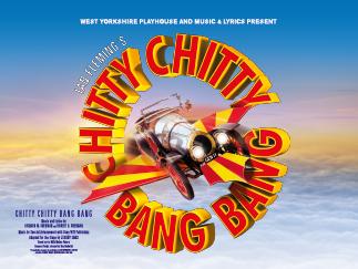 Chitty Chitty Bang Bang (Touring)Tickets