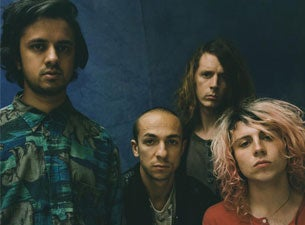 Mystery Jets Tickets
