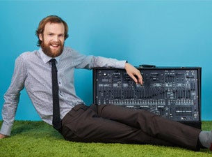 Todd Terje Tickets
