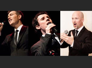 The Three Tenors Ireland Tickets