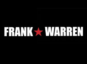 Frank Warren Boxing Tickets
