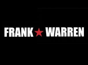 Frank Warren Boxing