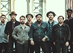 Nathaniel Rateliff and the Night Sweats Tickets