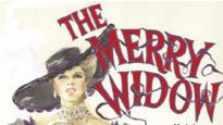 The Merry Widow Tickets