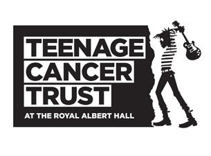 Teenage Cancer Trust in association with Aldi Tickets