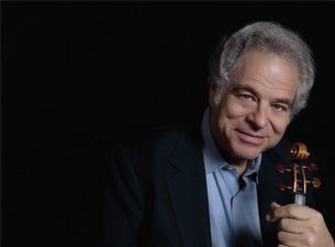 Itzhak Perlman Tickets
