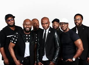 Naturally 7 Tickets