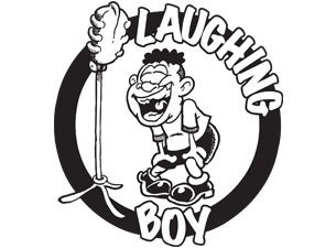 Laughing Boy Comedy Club Tickets