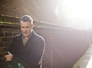Blancmange Tickets