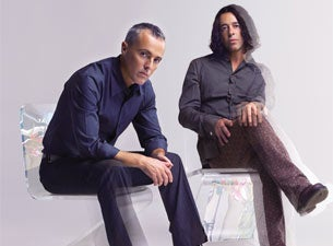 Tears for Fears Tickets
