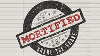Mortified Live LondonTickets