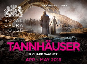 Tannhauser Tickets