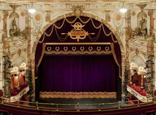 London Coliseum Tours Tickets
