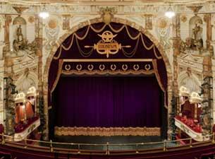 London Coliseum ToursTickets