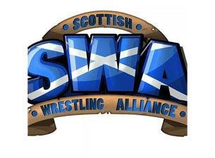 SWA - Scottish Wrestling AllianceTickets
