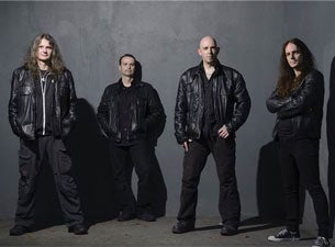 Blind Guardian Tickets