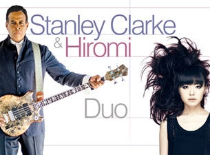 Stanley Clarke Band Tickets