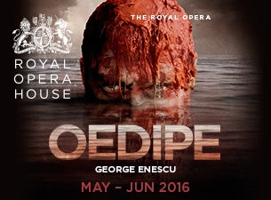 Oedipe Tickets