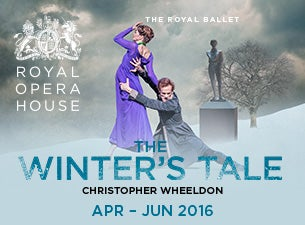 The Winter's Tale Tickets