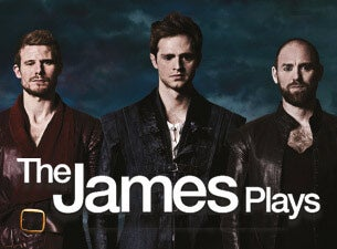 The James Plays - Aotea Centre Tickets