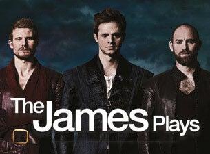 The James Plays - Aotea Centre