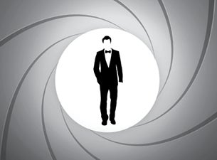 The Best of Bond Tickets