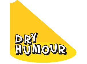 Dry Humour Tickets