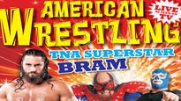 American Wrestling Tickets