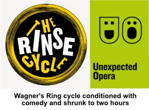 The Rinse Cycle Tickets