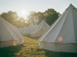 Wilderness Bell Tent Tickets