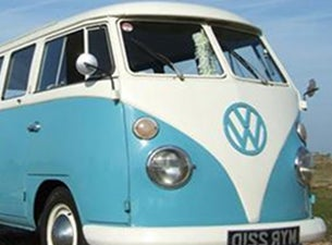 Wilderness Campervan Tickets