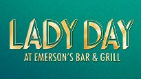 Lady Day At Emerson's Bar and GrillTickets