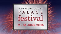 Hampton Court Palace Festival - Tears for Fears